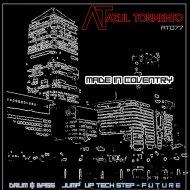 The Palmer DJ - Techno Phobe (Original Mix)