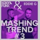 Max Creative & DJ Cross vs. Double Pleasure - Rock This (Kolya Funk & Eddie G Mash Up) (Kolya Funk & Eddie G Mash Up)