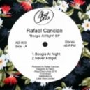 Rafael Cancian - Never Forget (Original Mix)