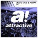 Disco Dice, Alray - NYC (Mann & Meer Remix)