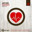 Just @MI - Heartbeat (Original Mix) (Original Mix  )