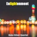 Duke Silver Quartet - Hustle and Bustle  (Original Mix)