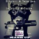 Ноггано & Baha Men vs. Earstrip & Torha - Собака съела товар! (DJ ROCK\'S MASH UP)