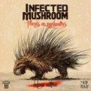 Infected Mushroom & Astrix - Astrix on Mushrooms (Original mix)