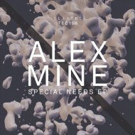 Alex Mine  - Special Needs (Original mix)