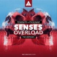 Teminite & PsoGnar - Senses Overload (Noble Remix)