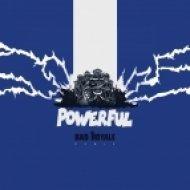 Major Lazer - Powerful (Bad Royale Remix)