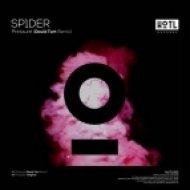 Sp1der - Pressure (David Tort Remix)