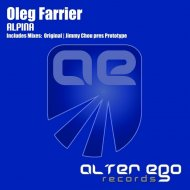 Oleg Farrier - Alpina (Jimmy Chou pres. Prototype Remix)
