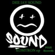 Dee Jay Sound - Escravo Para Musica Brasileira (Original Mix)