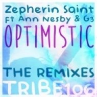Zepherin Saint feat. Ann Nesby & G3 - Optimisitc (ZS Push Instrumental)