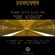 Minor Editz, DJ Fox - Higher State (Original mix)