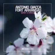 Antonio Giacca & Fort Arkansas - What U Know (Original Mix)