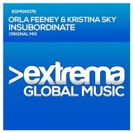 Orla Feeney & Kristina Sky - Insubordinate (Original Mix)
