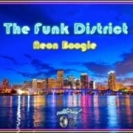 The Funk District - Give It To You (Original Mix)