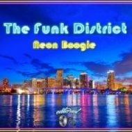 The Funk District - Hot 4 U (Original Mix)
