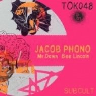 Jacob Phono - Subcult (Original Mix)