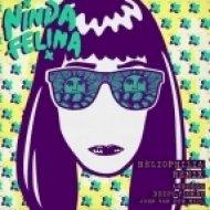 Ninda Felina - Heliophilia (Andezzz SpaceShips Remix)