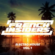 The French Insiders - Summer Sax   (Original Mix)