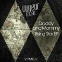 Daddy & Mommy, Petroski - Illness  (feat. Petroski)