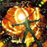 Dimension - X - Eyeless  (Original mix)