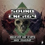 Sound Energy - No Right  (Original Mix)