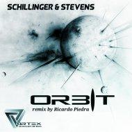 Schillinger, Steve Stevens - Orbit (feat. Steve Stevens) (Original Mix)