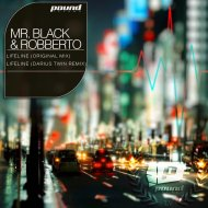 Mr. Black & Robberto - Lifeline  (Original Mix) (Original)