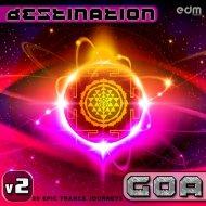 Goa Luni - Space Monkeys  (Original Mix)