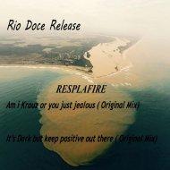 Resplafire - Am I Krauz Or You Just Jealous  (Original Mix)
