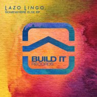 Lazo Lingo - Alma (Original Mix)