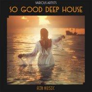 Greg Aroa - The Run  (Original Mix)