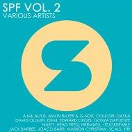 Edward Crozs - Spirit (Original Mix)