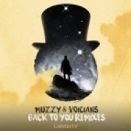 Muzzy feat Voicians - Back To You (VIP)