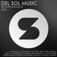 Glasshouse, AmpDecay - On My Mind (AmpDecay Remix)