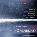 Drzneday, Black Paranoia - Coltrane\'s Tango (Black Paranoia Remix)