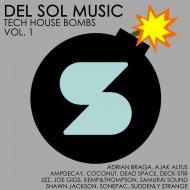 Coconut (ESP) - Snake (Original Mix)