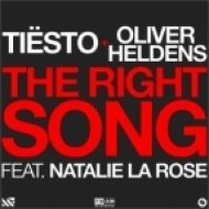 Tiesto & Oliver Heldens - The Right Song (Basement Jaxx Zone Dub)
