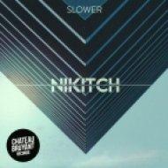 Nikitch - Call You feat. Penelope Antena (Original mix)