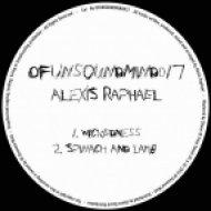Alexis Raphael - Wickedness (Original Mix)