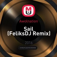 Awolnation - Sail (FeliksDJ Remix)