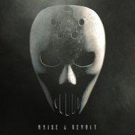 Angerfist & Negative A - Hurricane For My Brain (Original mix)