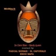 De Cave Man, Enoo Napa - Black Queen (Enoo Napa Afro Mix)