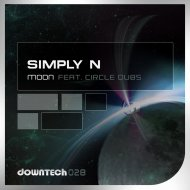 Simply N, Circle Dubs - Moon (feat. Circle Dubs) (Original mix)