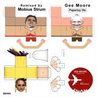 Gee Moore - Papertoy Life (Original)