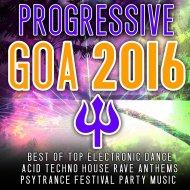 Ascent, Pulsar - Rays Of The Sun (Progressive Goa Trance Remix)