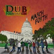 Dub Foundation - Mount Zion  (Original Mix)