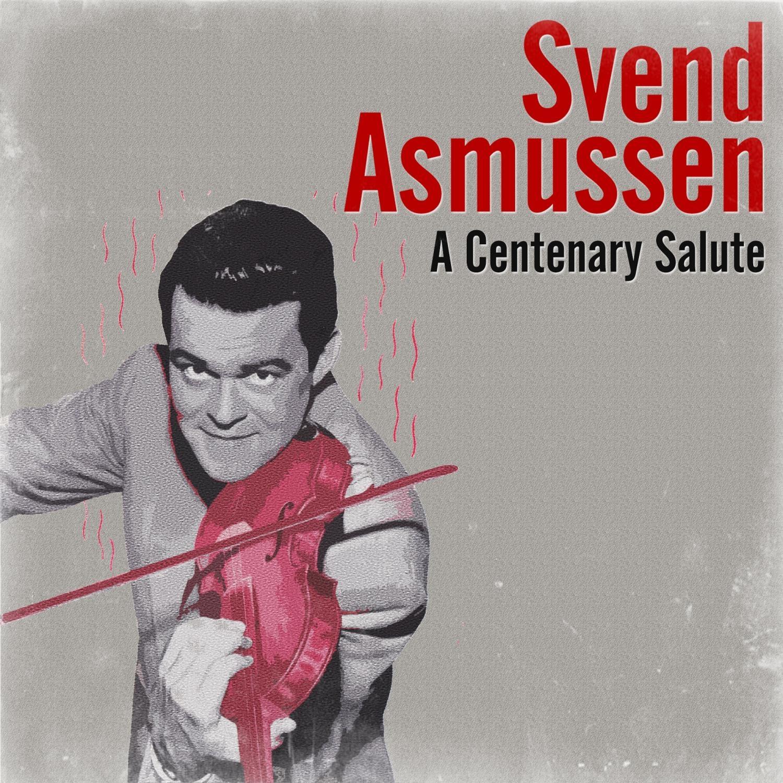 Svend Asmussen - Svend Asmussen and His Unmelancholy Danes: Charley, My Boy  (Original Mix)