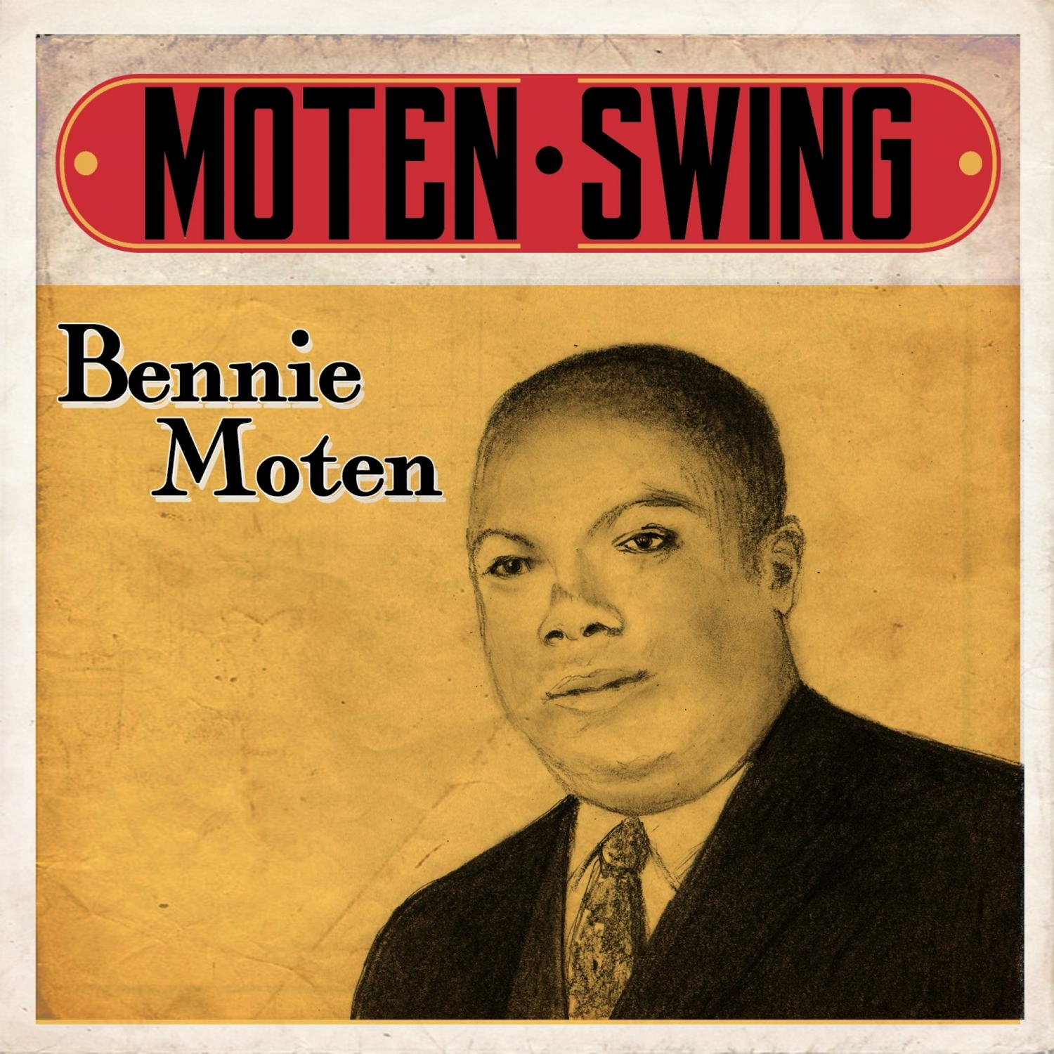 Bennie Moten - Professor Hot Stuff   (Original Mix)