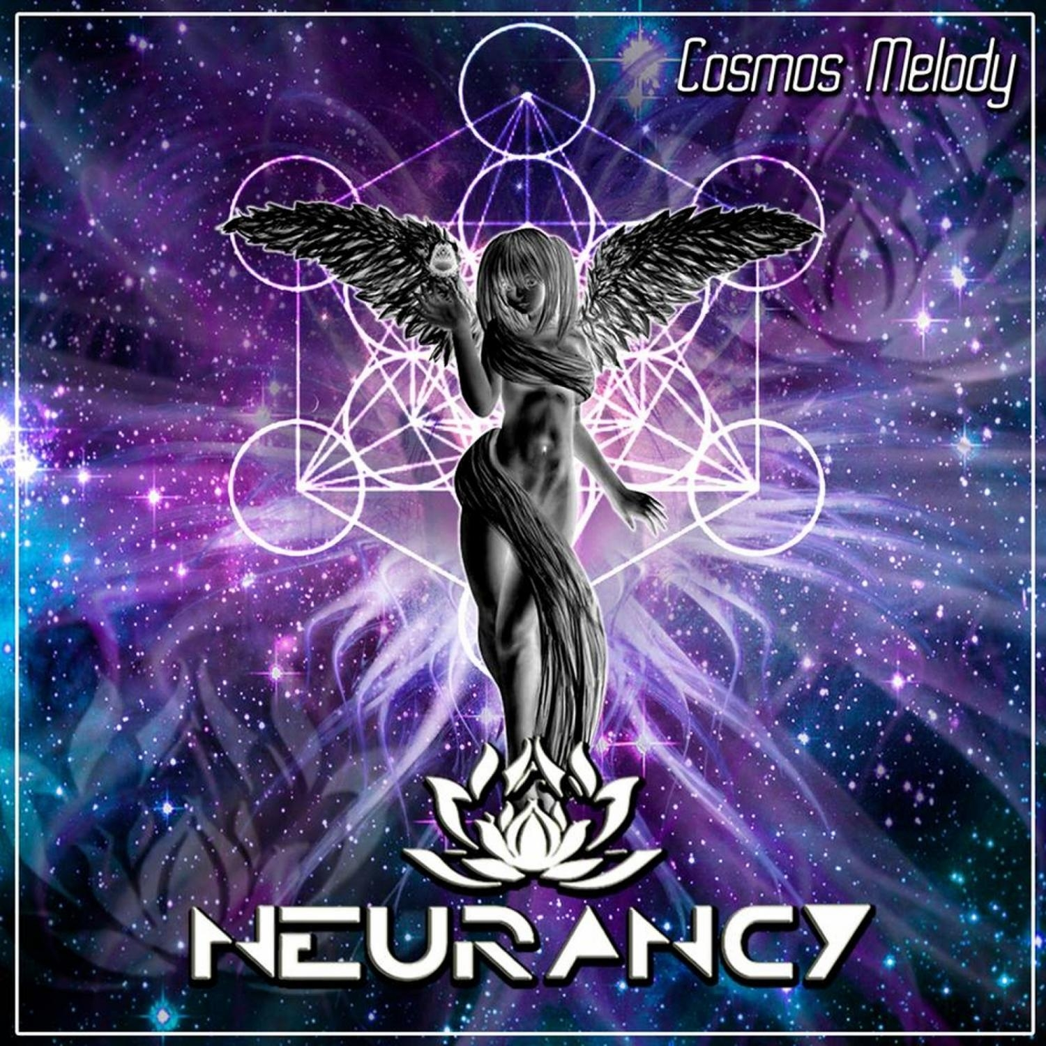 Neurancy - Freedom  (Original Mix)
